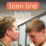 bullying brochure
