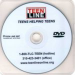 Teen Line Help Line DVD