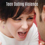 teen dating violence brochure