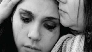 Teen Suicide Prevention for Law Enforcement Brochure