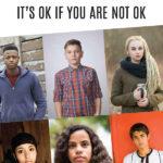 teens helping teens brochure