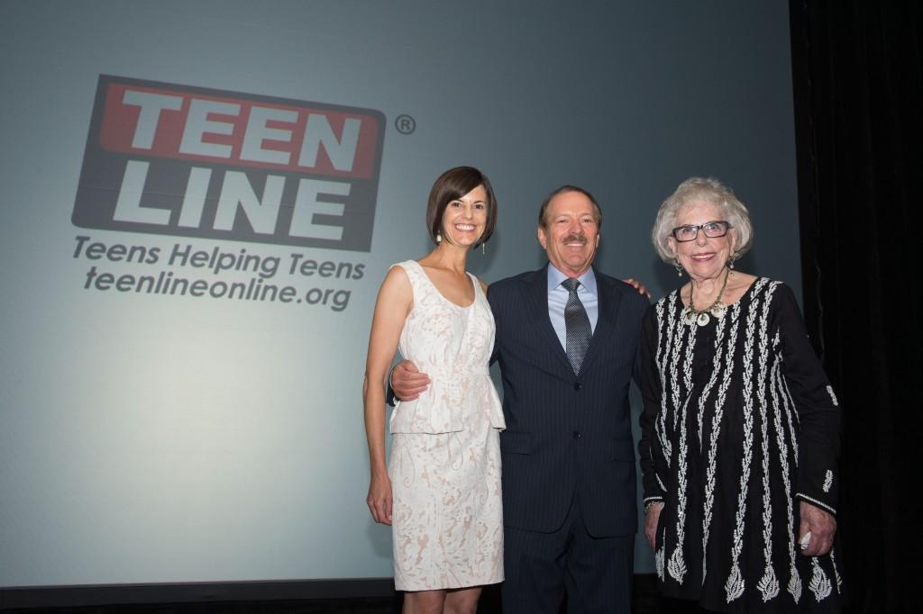 Teen Line Online 76