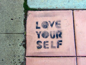 Love Your Self by Bright Vibes