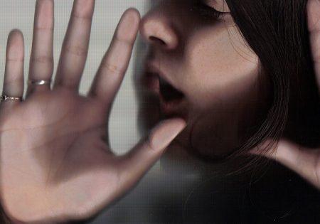 Deaf by Cintia Paz