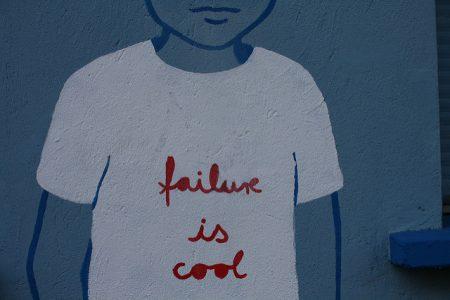 Failure is Cool by Nicolas Nova