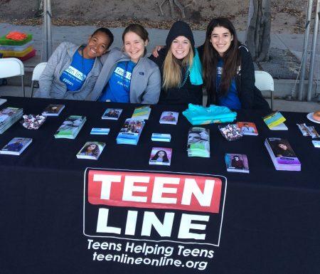 Coordinator opening job outreach teen