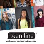 Adolescentes Ayudando a Adolescentes