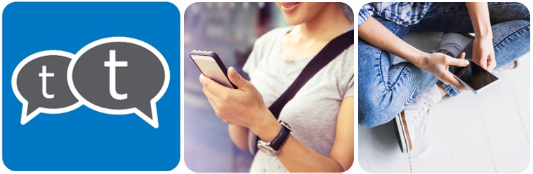 Teen Talk Mobile App